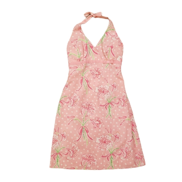 Lilly Pulitzer Pulitzer Prize Dress Pink Size 4